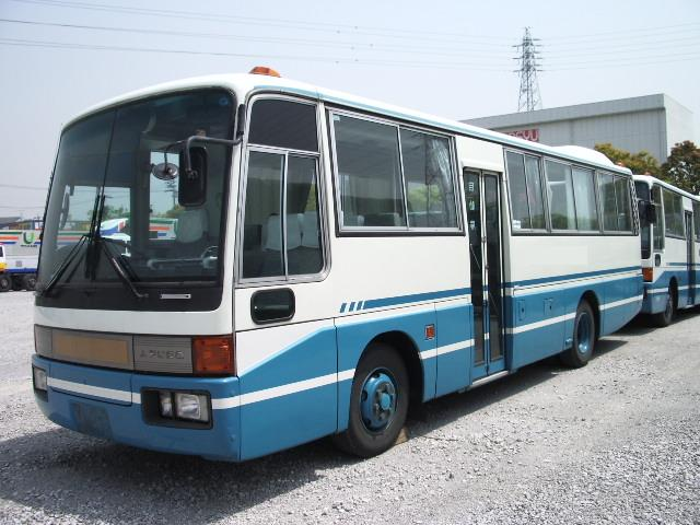 MK117J 42 seater bus 1992 year