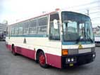 MK117J 1993 year 27 seater bus